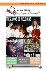 Revista OTILCA abril 2012
