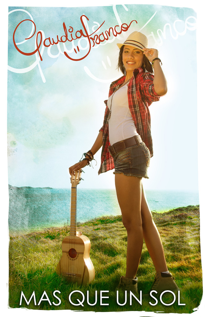 Afiche Claudia 01