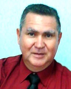 César Mendoza web