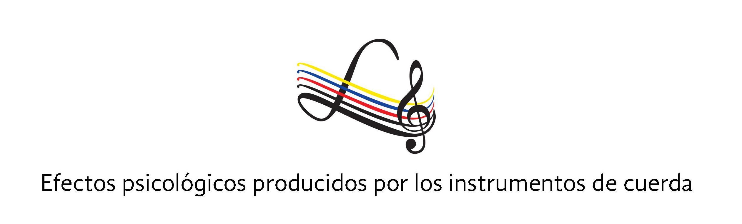 Efectos psicológicos producidos por los instrumentos de cuerda