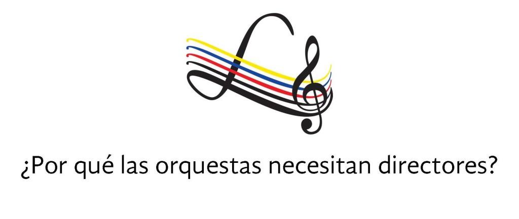 Por qué las orquestas necesitan directores.pub