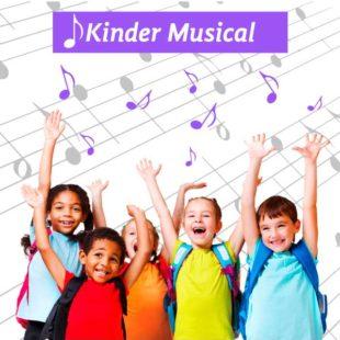 kinder-p