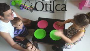 Otilca | Familia Da Silva Pérez