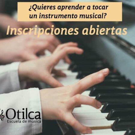 Instrumentos musicales (2)
